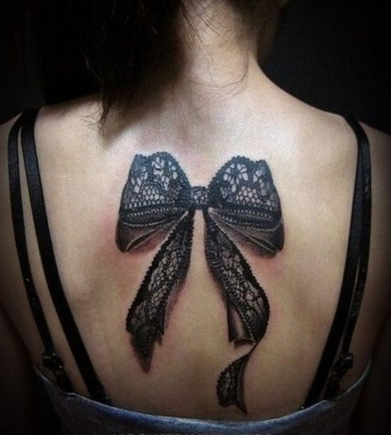 bow tattoo (26)