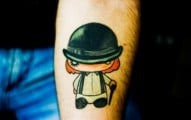 clockwork orange tattoo (13)