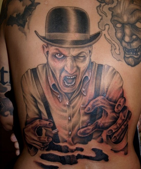 clockwork orange tattoo (16)