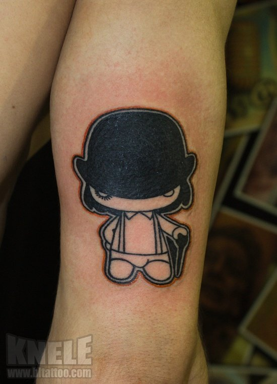 clockwork orange tattoo (17)
