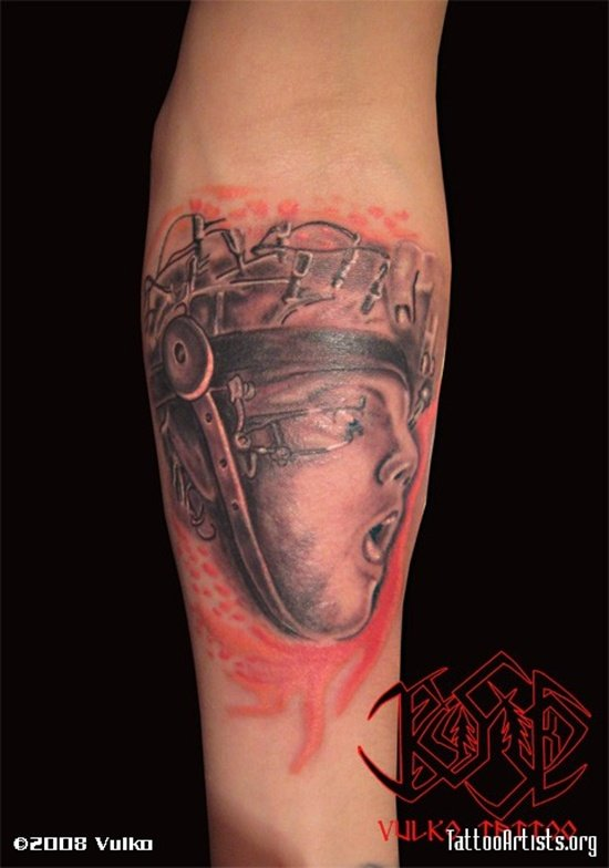 clockwork orange tattoo (22)