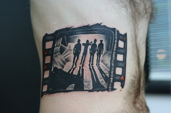 clockwork orange tattoo (5)