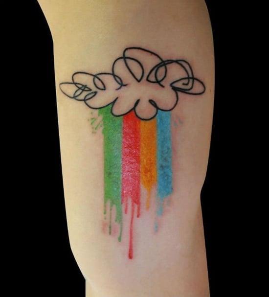 cloud tattoo (19)