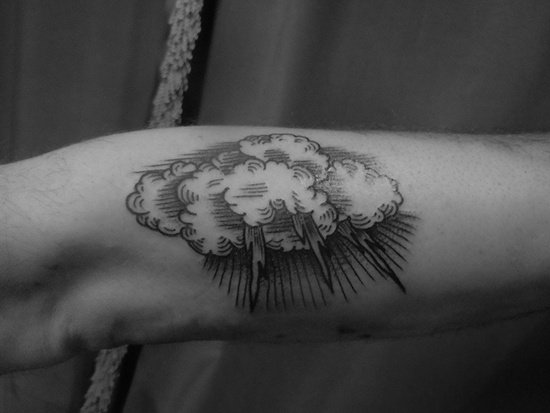 cloud tattoo (6)