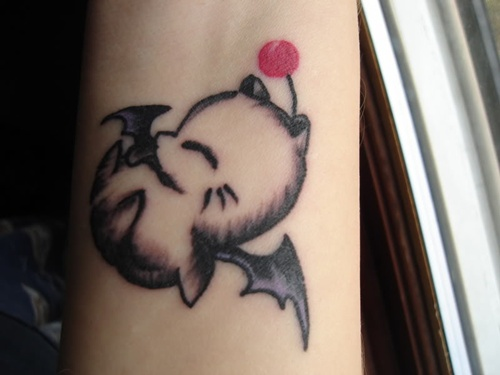 Fantasy Tattoo (12)