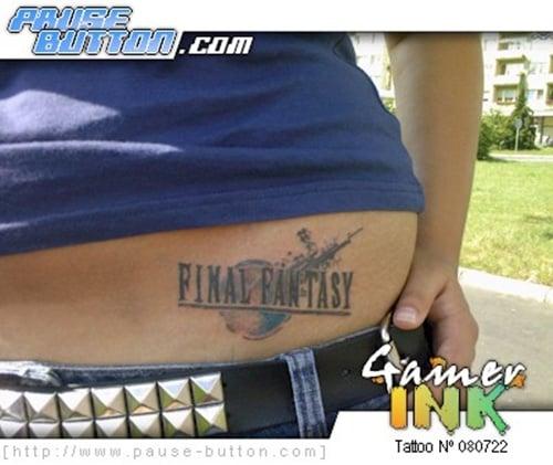Fantasy Tattoo (14)