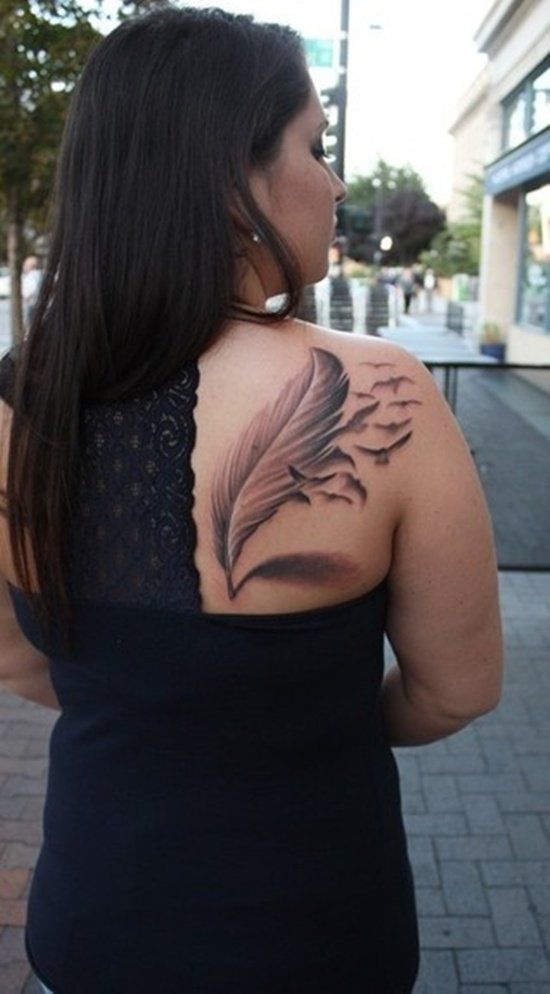 flock bird tattoo (23)