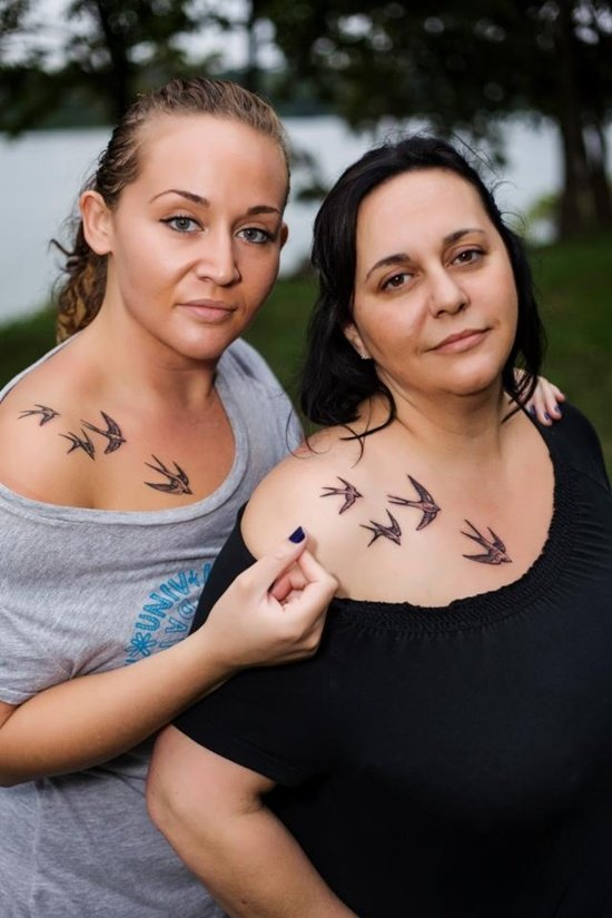 flock bird tattoo (25)