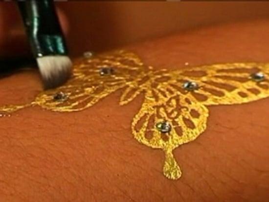 gold tattoo (2)