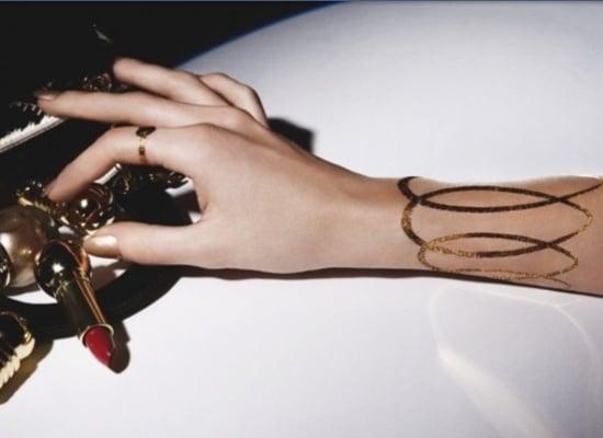 gold tattoo (8)