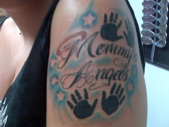 handprint tattoo (9)