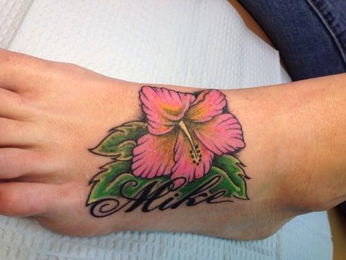 Hibiscus Flower (23)