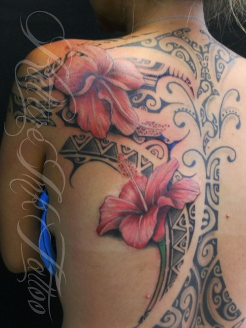 25 Stunning Hibiscus Flower Tattoos For Women,Middle Class Home Furniture Design Hall