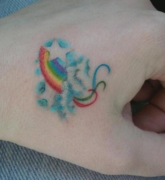rain bow tattoo (24)