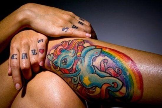 rain bow tattoo (27)