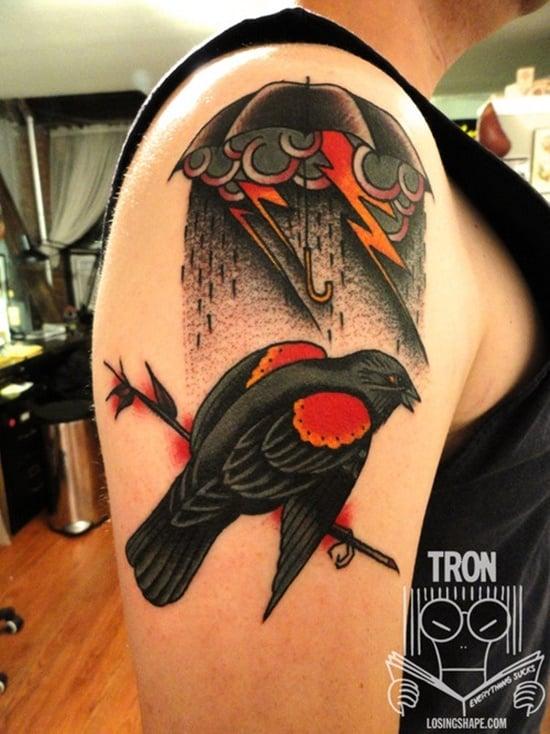 rain tattoo (11)