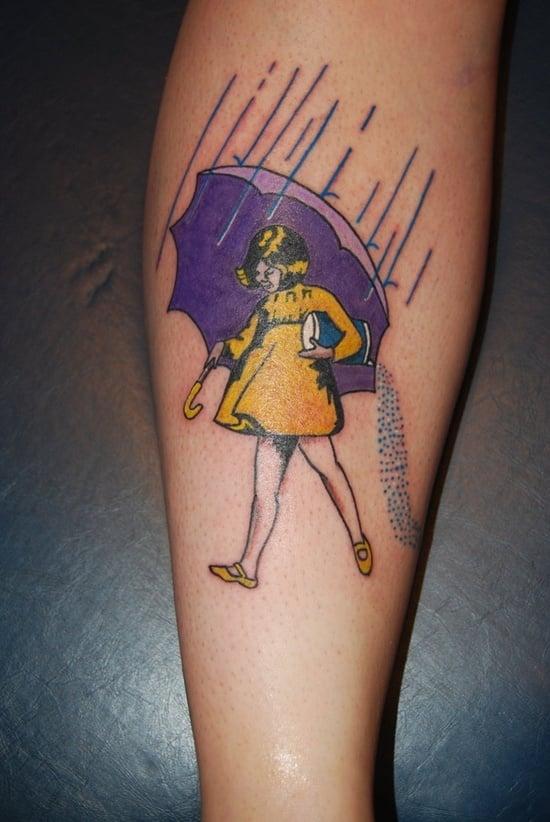 rain tattoo (5)