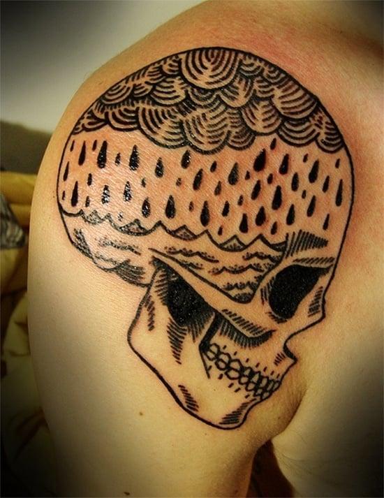 rain tattoo (7)