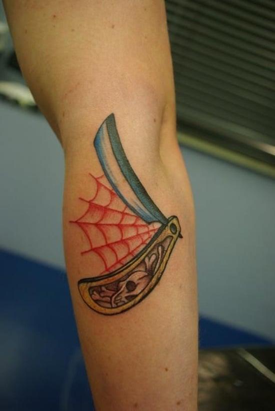 razor tattoo (15)