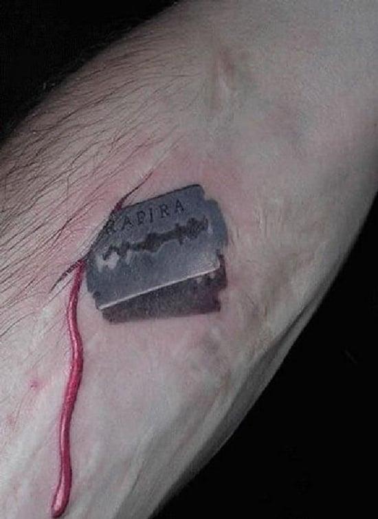 razor tattoo (17)