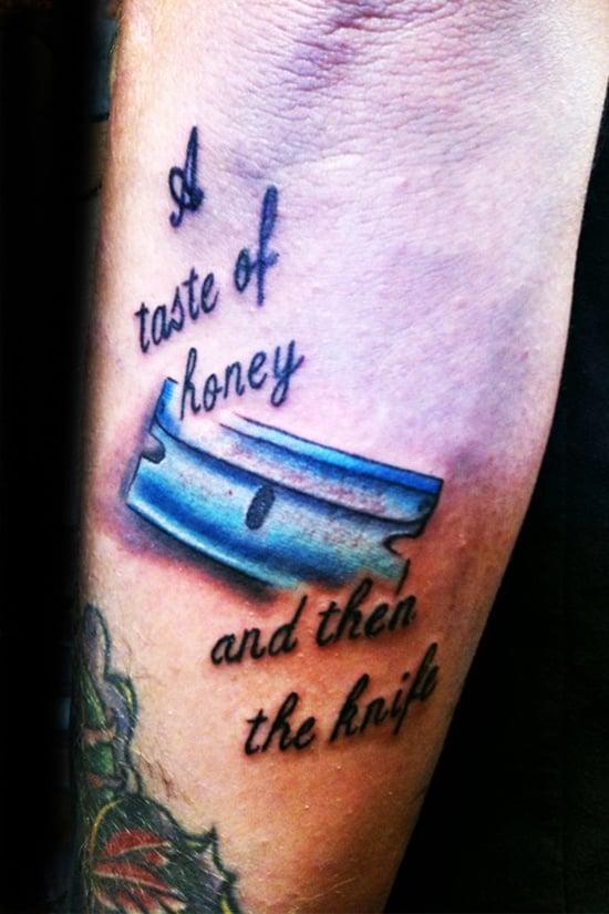 razor tattoo (20)
