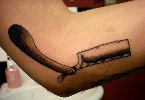 razor tattoo (7)