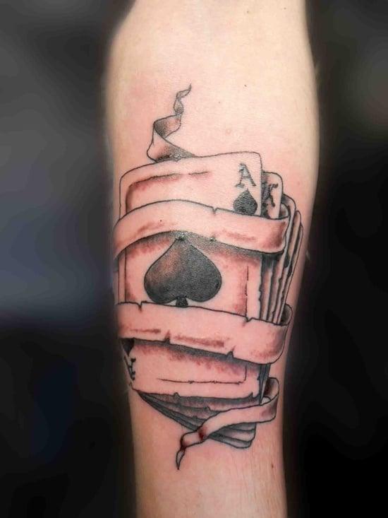 spade tattoo (1)