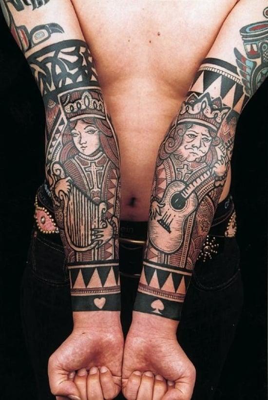 spade tattoo (19)
