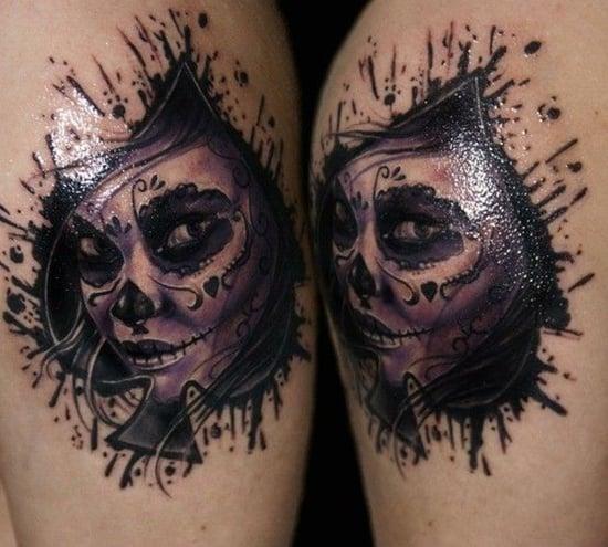 spade tattoo (21)