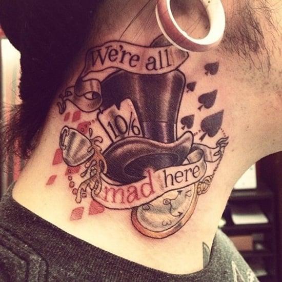 Spade Tattoo (27)