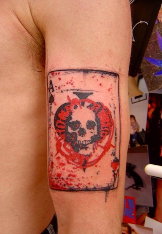 Spade Tattoo (4)