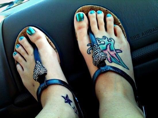starfish tattoo (20)