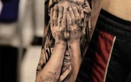 statue of liberty tattoo (16)