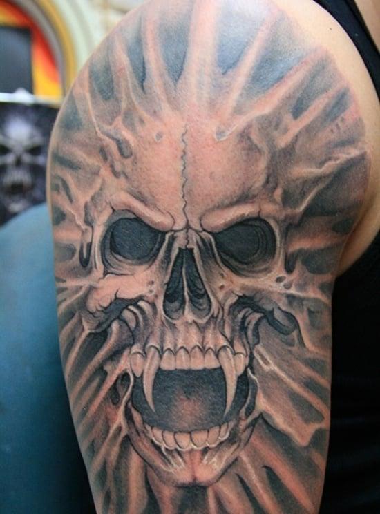 vampire tattoo (25)