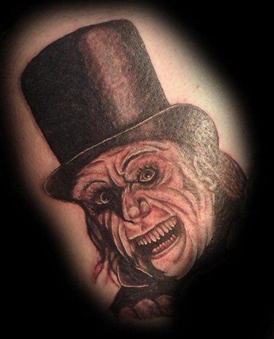 vampire tattoo (28)