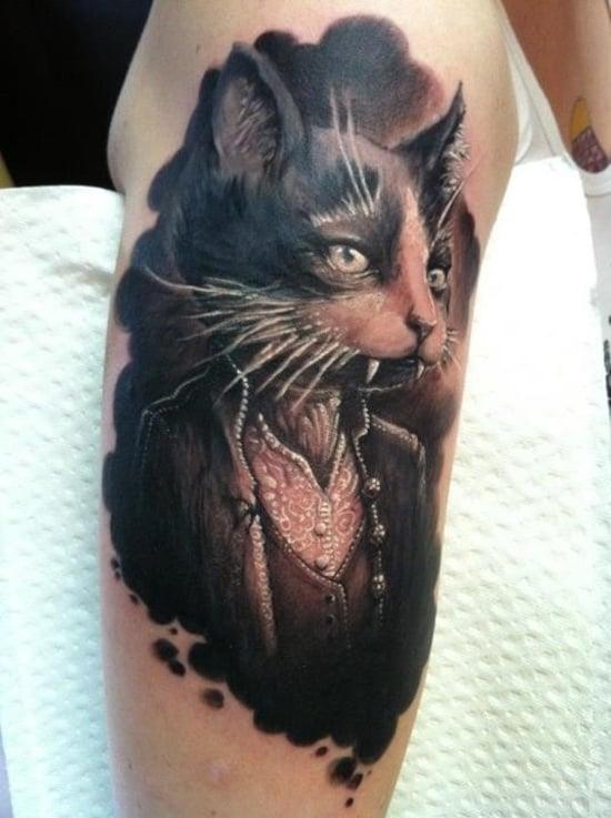 vampire tattoo (29)