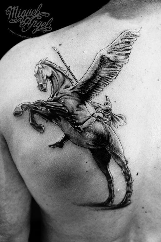 warriors tattoo (10)