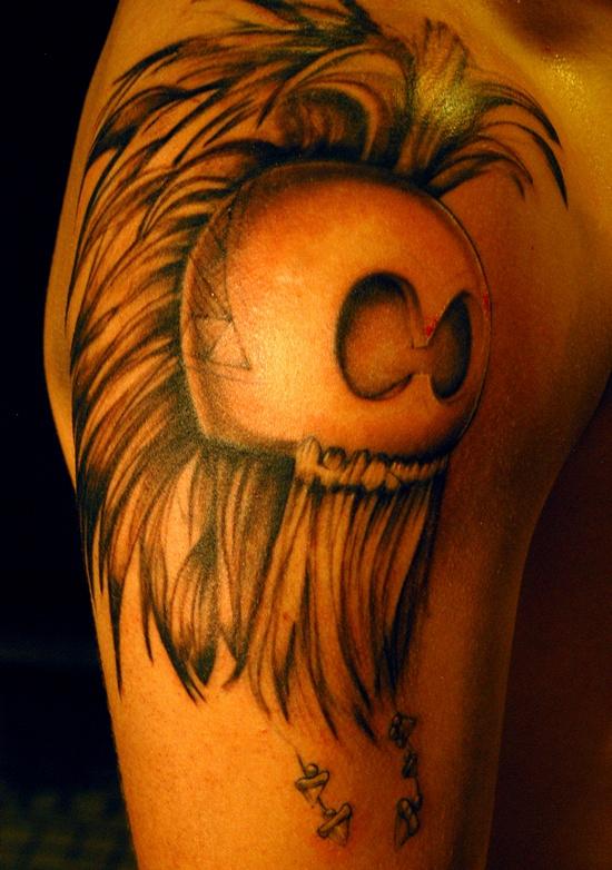 warriors tattoo (11)