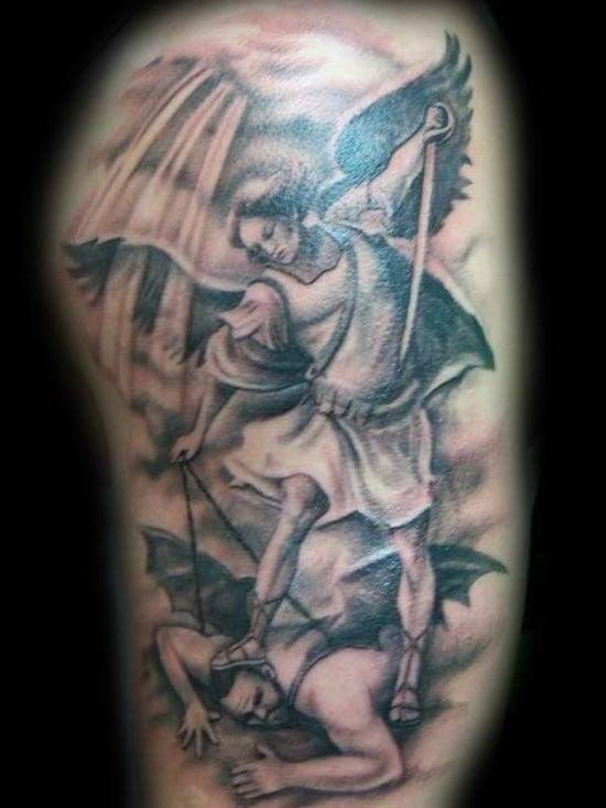 warriors tattoo (20)
