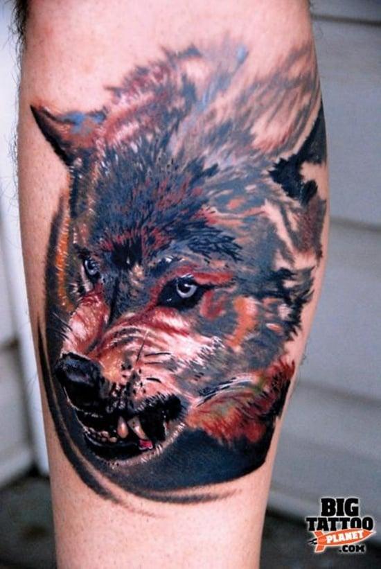 warriors tattoo (24)
