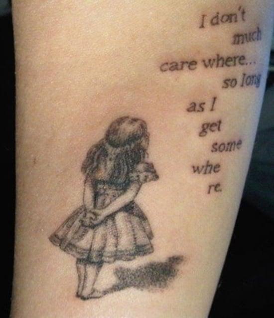 wonderland tattoo (12)