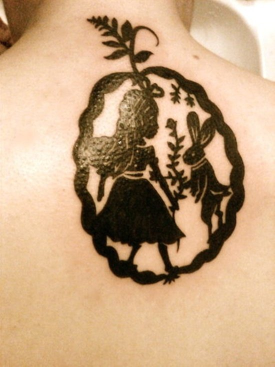 wonderland tattoo (26)