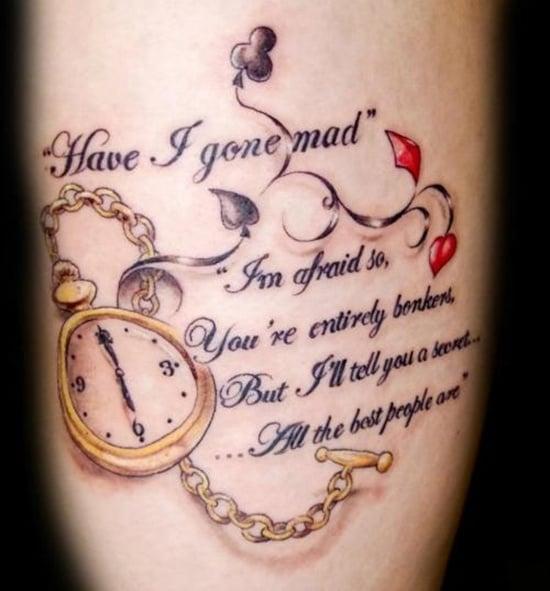 wonderland tattoo (29)