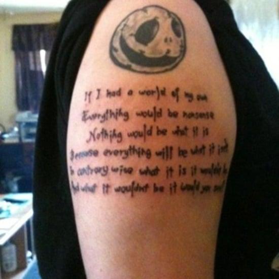 wonderland tattoo (3)