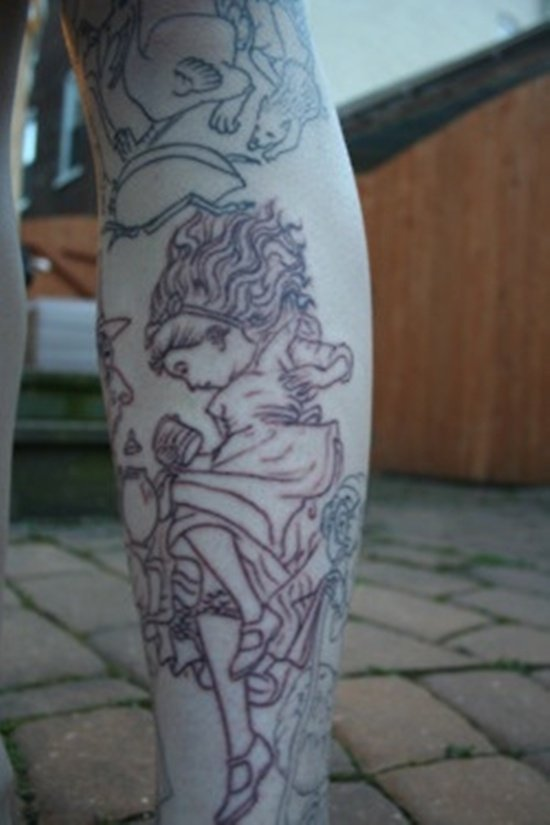 wonderland tattoo (9)
