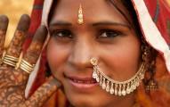 Indian-nose-piercing