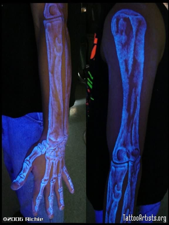 x-ray-white-ink-tattoo