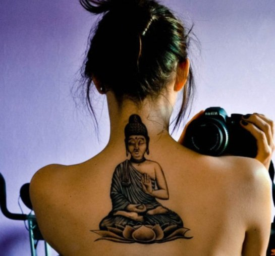 Buddha-Tattoo-Designs-for-Girls