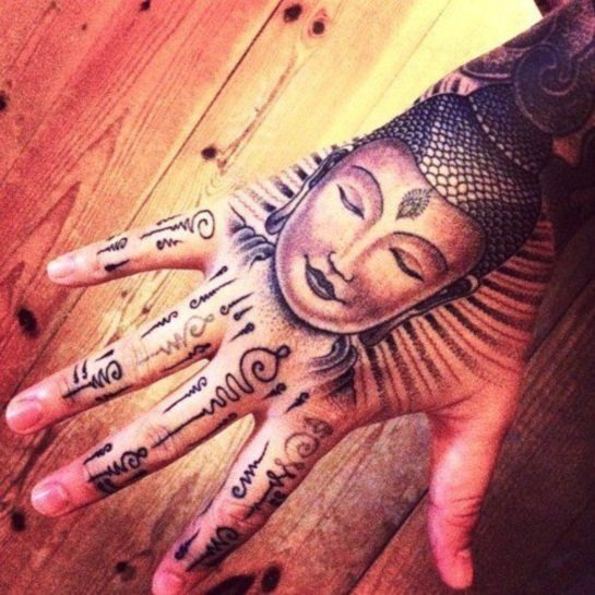 Buddhist-Tattoos-Tumblr