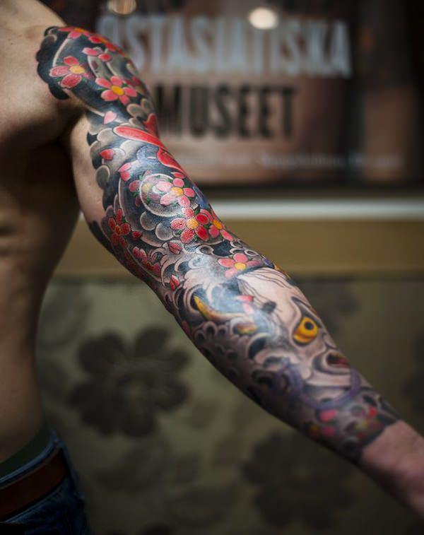 shoulder tattoos (15)